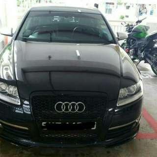 Audi A6 2.0T SG