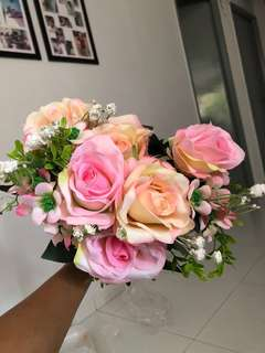 Rose Bouquet (2 left!)
