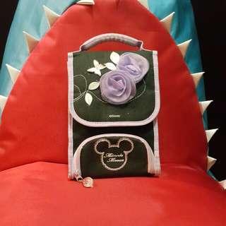 Disney minnie mouse snack bag
