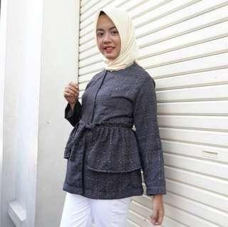 Amela blouse