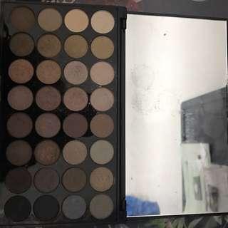 Make Up Revolution Ultra Eyeshadow