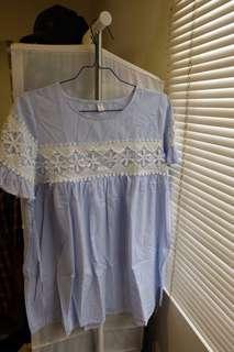 Dress untuk ibu menyusui