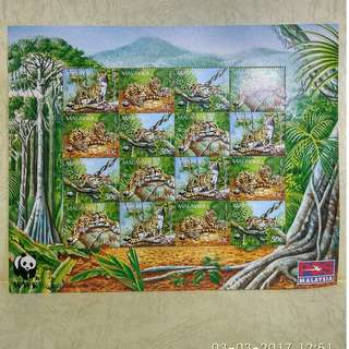 malaysia(馬来西亞) stamp