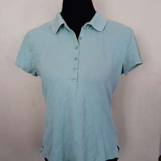 Authentic Sonoma Short Sleeve Top Small