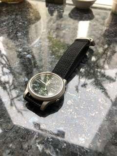 SNK809 Seiko 5 精工五