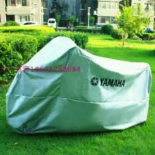 brand new yamaha bike cover water proo fix price