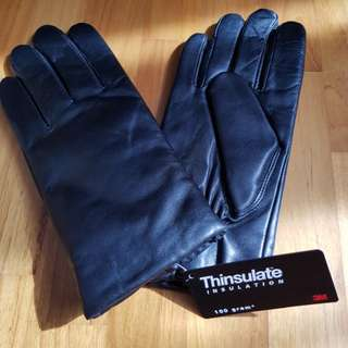 Thinsulate Insulation 3M Winter Gloves