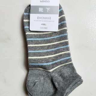 Miniso Socks