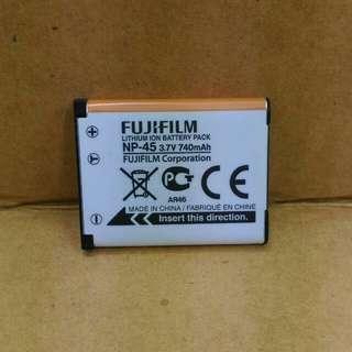 Fujifilm NP-45/45A Battery