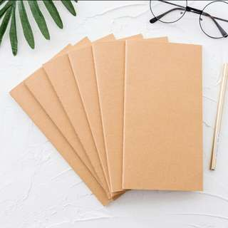 Po plain notebook