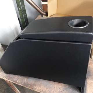 Toyota wish arm rest