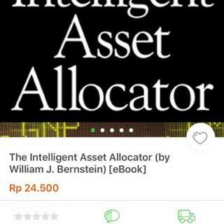 Ebook Asset Allocator