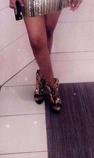 Giuseppe heels