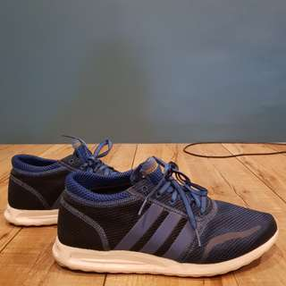 Repriced from 2000!Adidas Los Angeles electric blue