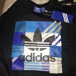 Adidas T Shirt size XL