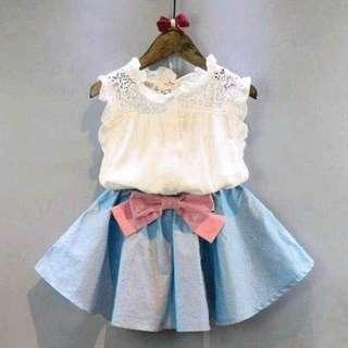Dress Anak Aurel
