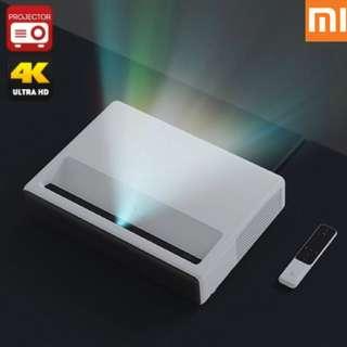 Projector Xiaomi Laser 4k Projector