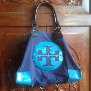 Tory burch Tote (Authentic)