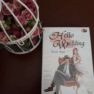 Baek Myo - Hello Wedding