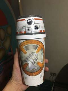 Star Wars R2D2 Tumbler from 711