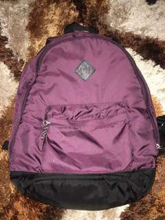 UNIQLO BACKPACK (RANSEL) ORIGINAL