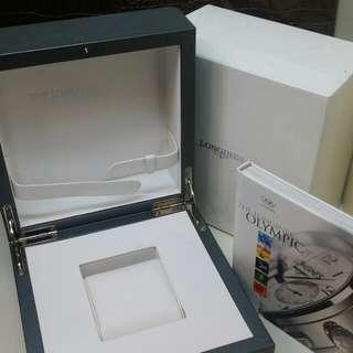 Longines Watch Box ( Display Set )