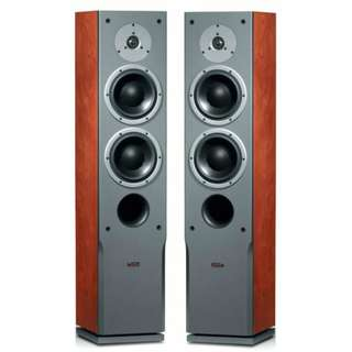 DYNAUDIO  AUDIENCE  72SE  Floor Standing High End Loudspeakers Made in Denmark