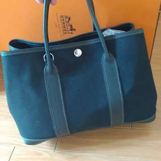 Hermes gp 30 in black