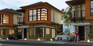 2Storey Single Detached Unit in Consolacion Cebu