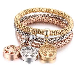 🌟Pandora Tree of life bracelets