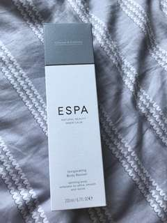 ESPA body reviver 200ml