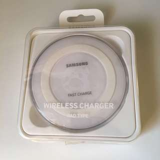 Samsung wireless charger 無線充電板