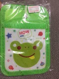 小青蛙🐸掛頸證件套