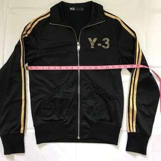 Y-3外套