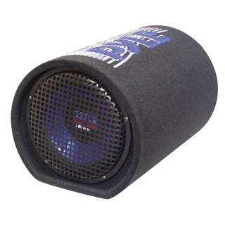 "PYLE USA - PLTB 10 BASS TUBE  10"" 500 W SUBWOOFER"