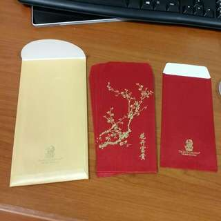 Red Packet - The Ritz Carlton