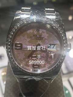 Rolex 116244
