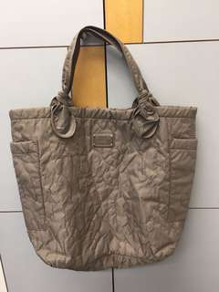 Marc Jacob最大size Tote(深灰色)