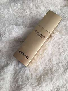 Chanel sublimage l essence
