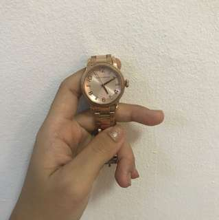 🍃 French Connection watch