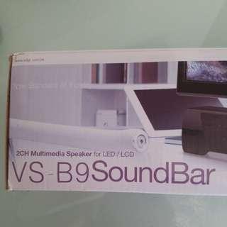 VDiGi SoundBar