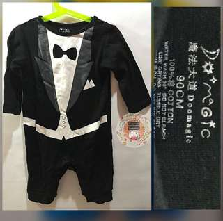 Onepiece Suit Romper