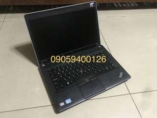 Lenovo E430 Core i3 1Tb hdd 4gb ram winds 8