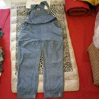 Wearpack Jeans Maternity CHEROKEE