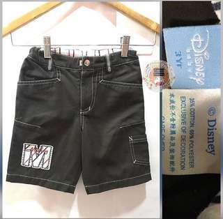 Disney Baby Mickey Shorts