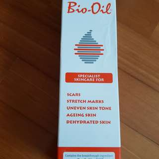 Bio Oil (200ml)
