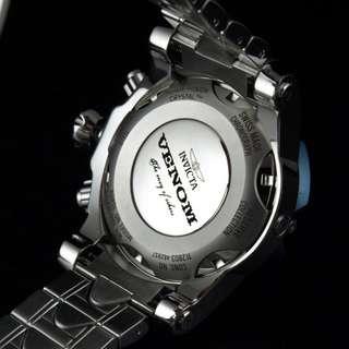 WATCH Invicta Reserve MidSize Venom Swiss Chronograph Watch