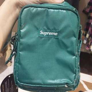 TAS SUPREME FW17 shoulder bag