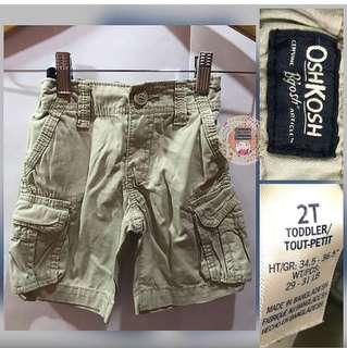 OshKosh Cargo Shorts