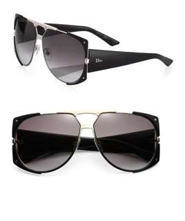 Christian Dior Enigmatic Sunglasses